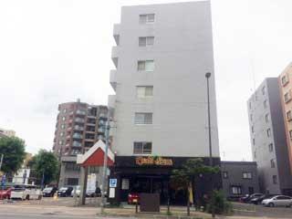 テナント・オフィス,札幌市北区北16条西5丁目