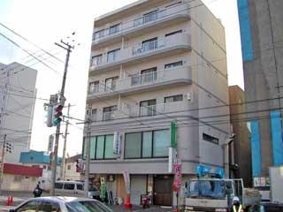 テナント・居抜店舗,札幌市北区北21条西