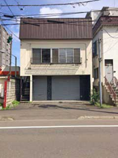 テナント・店舗,札幌市北区北23条西2丁目2番26号