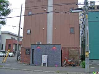 テナント・店舗,札幌市北区北24条西2丁目3番15号