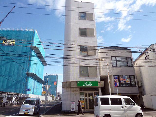 テナント・オフィス,札幌市北区北24条西3丁目2番18号