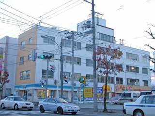 テナント・オフィス,札幌市北区北32条西5丁目3番27号