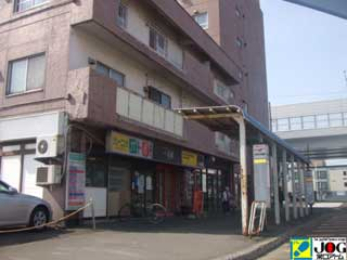 テナント・居抜店舗,札幌市北区北33条西