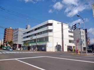 テナント・店舗,札幌市北区北36条西4丁目2番5号