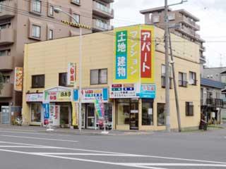 テナント・店舗,札幌市北区北36条西4丁目1番20号