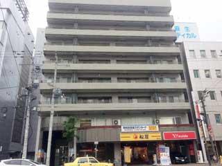 テナント・オフィス,札幌市北区北40条西4丁目2番5号