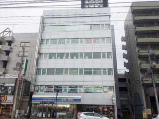 テナント・オフィス,札幌市北区北40条西4丁目2番7号