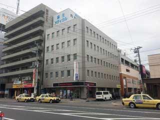 テナント・店舗,札幌市北区北40条西4丁目2番1号