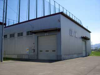 テナント・倉庫・工場,札幌市北区新琴似町