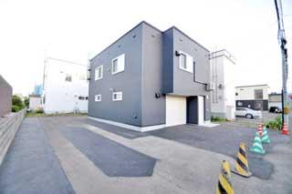 テナント・倉庫・工場,札幌市北区新琴似6条15丁目1番12号