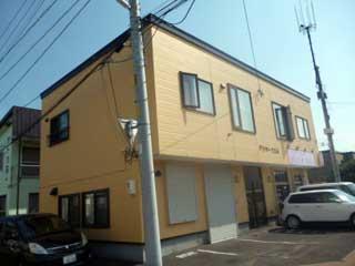 テナント・店舗,札幌市北区新琴似12条4丁目2番3号