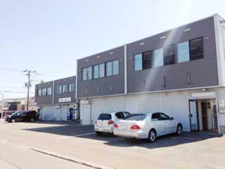 テナント・倉庫・工場,札幌市北区屯田5条7丁目