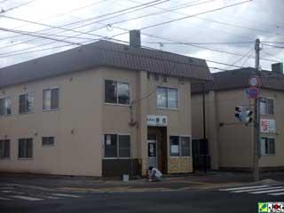 テナント・オフィス,札幌市東区東苗穂1条2丁目1番