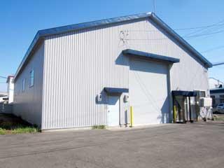 テナント・倉庫・工場,札幌市東区東苗穂3条3丁目2番82号