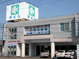 テナント・倉庫・工場,札幌市東区東苗穂8条3丁目3番24号