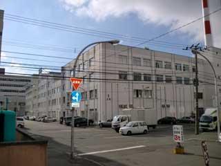 テナント・倉庫・工場,札幌市東区北6条東2丁目3番6号