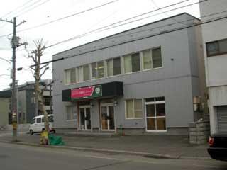 テナント・倉庫・工場,札幌市東区北21条東3丁目2番7号