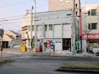 テナント・居抜店舗,札幌市東区北22条東