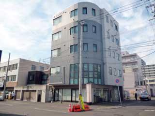 テナント・オフィス,札幌市東区北25条東16丁目1番32号