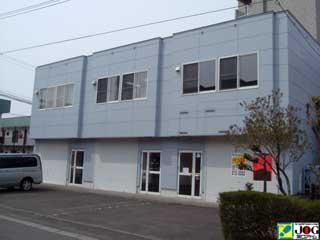 テナント・オフィス,札幌市東区北31条東17丁目2番1号