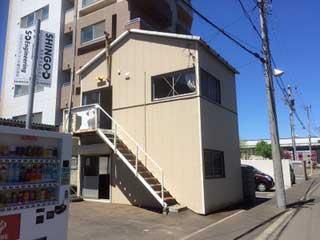 テナント・倉庫・工場,札幌市東区北33条東14丁目6番