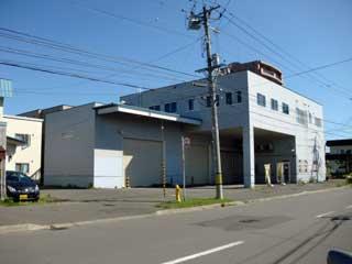 テナント・倉庫・工場,札幌市東区北34条東19丁目2番21-2