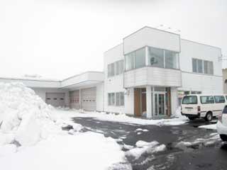 テナント・倉庫・工場,札幌市東区北35条東28丁目1番10号