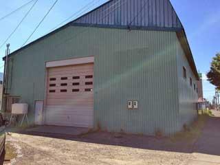 テナント・倉庫・工場,札幌市東区北36条東22丁目4番21号