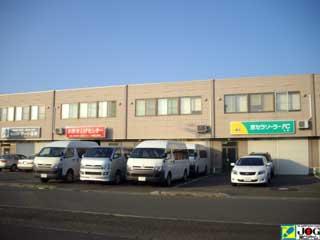 テナント・倉庫・工場,札幌市東区北37条東28丁目6番1号