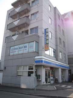テナント・オフィス,札幌市東区北41条東15丁目1番19号