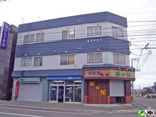 テナント・居抜店舗,札幌市東区北45条東