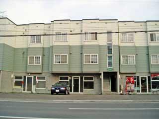 テナント・店舗,札幌市東区中沼西1条1丁目13番11号