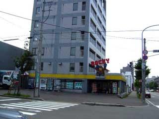 テナント・オフィス,札幌市白石区平和通4丁目南1番7号