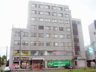 テナント・店舗,札幌市白石区本通1丁目南1番13号