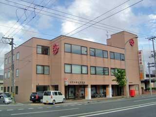 テナント・オフィス,札幌市白石区本通4丁目北6番1号