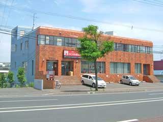 テナント・オフィス,札幌市白石区本通18丁目北3番60号