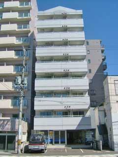 テナント・店舗,札幌市白石区本郷通6丁目北5番28号