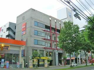 テナント・オフィス,札幌市白石区東札幌2条5丁目7番8号
