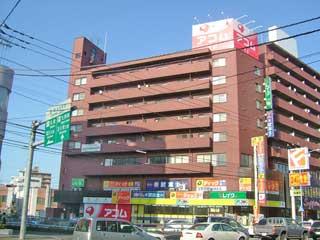 テナント・オフィス,札幌市白石区東札幌3条6丁目1番1号