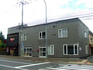 テナント・店舗,札幌市白石区東札幌4条3丁目5番13号