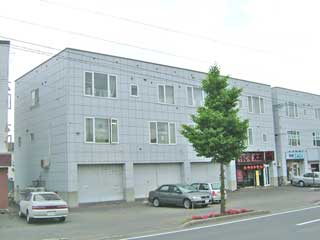 テナント・オフィス,札幌市白石区北郷5条9丁目1番60号