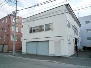 テナント・オフィス,札幌市白石区菊水4条1丁目7番7号