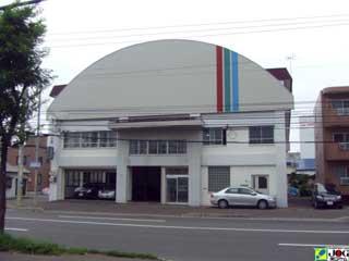 テナント・倉庫・工場,札幌市白石区菊水9条2丁目3番29号
