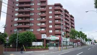 テナント・オフィス,札幌市白石区南郷通2丁目北2番1号