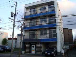 テナント・居抜店舗,札幌市白石区南郷通