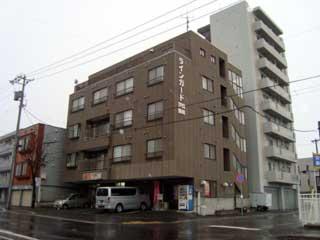 テナント・店舗,札幌市白石区栄通7丁目8番15号
