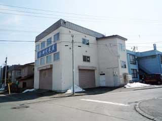テナント・倉庫・工場,札幌市白石区栄通18丁目7番3号