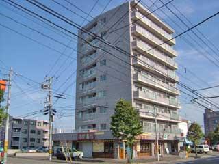 テナント・店舗,札幌市白石区栄通20丁目12番