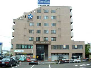 テナント・オフィス,札幌市厚別区厚別西2条4丁目2番10号
