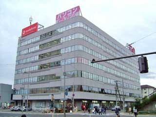 テナント・店舗,札幌市厚別区厚別中央1条6丁目3番1号